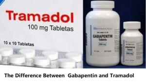 Gabapentin Tramadol