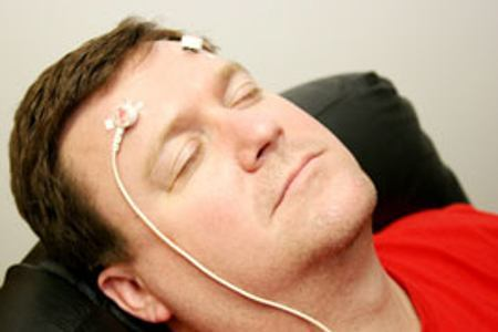 Biofeedback Treatment