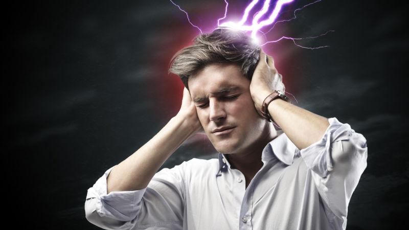 painful headaches